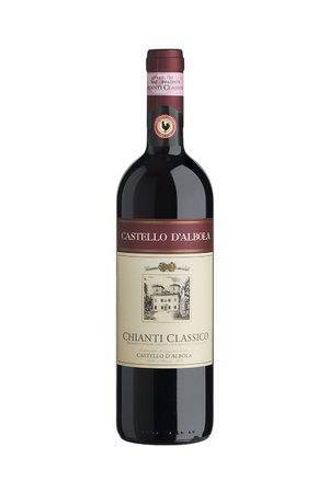 Vinho Castello D'Albola Chianti Clássico