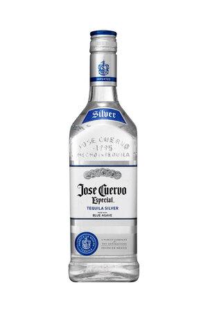 Jose Cuervo Especial Silver