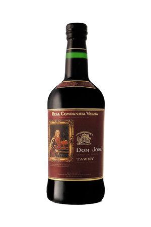Vinho Dom José Tawny Porto