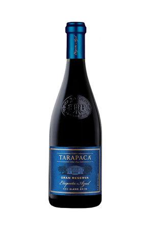 Vinho Tarapacá Gran Reserva Etiqueta Azul