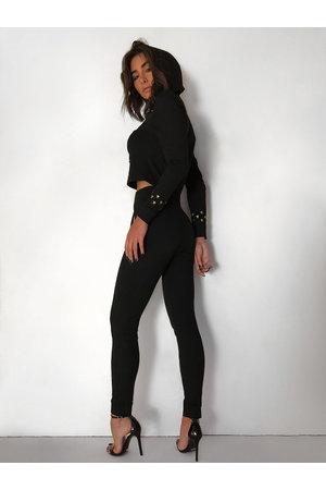Calça Comfy Black