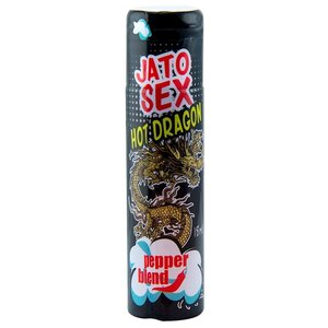 Excitante Feminino Comestível Jato Sex Hot Dragon 18ml