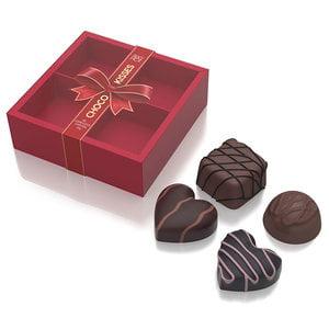 Choco Kisses - Gel para Sexo Oral 20g