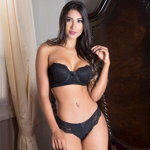 Conjunto Marcelina