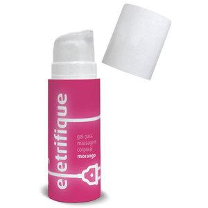 Excitante Unissex Vibrante com Aroma Eletrifique 15ml
