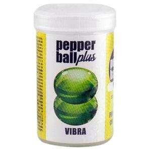 Bolinha Funcional Pepper Ball Plus Vibra com 2 Unidades