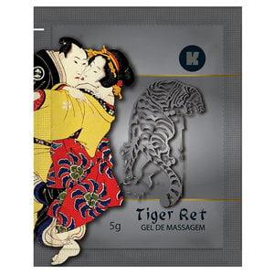 Retardante Masculino Tiger Ret 5g