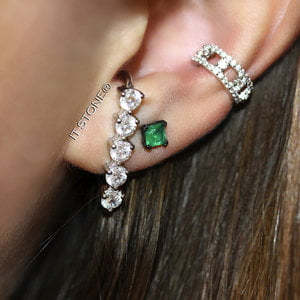 Ear Hook Angelique