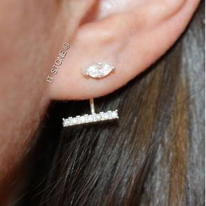 Ear Jacket Simple Navete