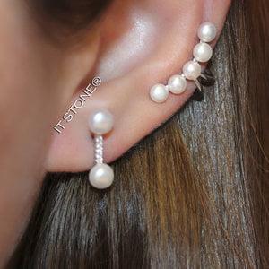 Brinco Palit Pearl