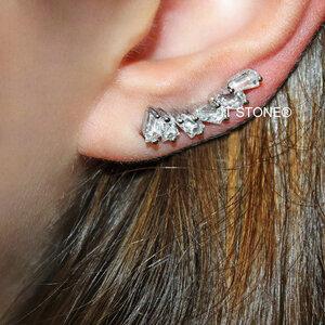 Ear Cuff Baguetes