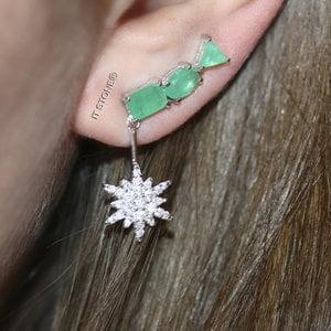 Ear Cuff Limited Star
