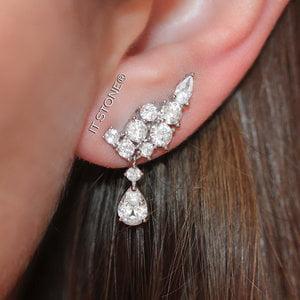 Ear Cuff Katrina