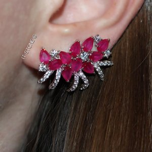 Ear Cuff New Heidi Rubi
