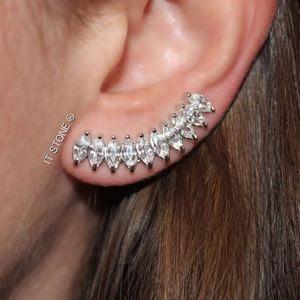 Ear Cuff New Navetes