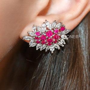 Ear Cuff Heidi Rubi