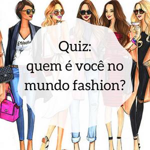Quiz Mundo Fashion