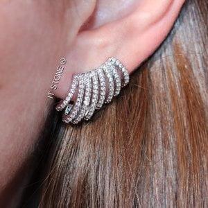 Ear Cuff New Aros