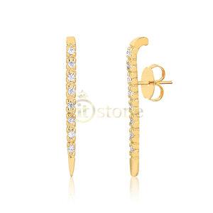 Ear Hook Style Dourado