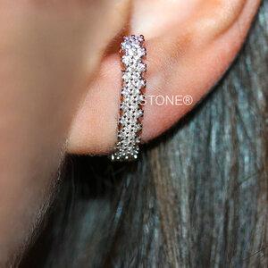 Ear Hook Siena