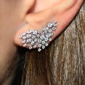 Ear Cuff Alexa