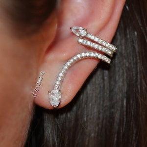 Ear Cuff Design