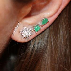 Ear Cuff New Limited Star
