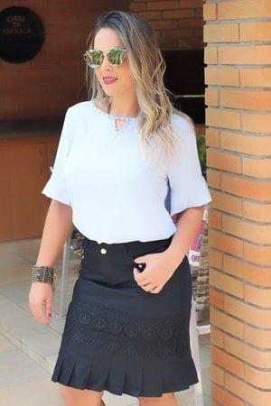 Blusa Tatiane