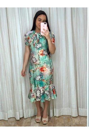 Vestido Tubinho Xuxa