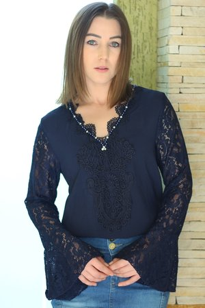 Blusa Rachel