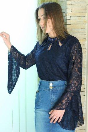 Blusa Mirela