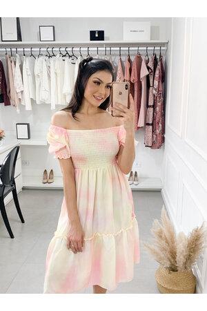 Vestido Boneca Juliany