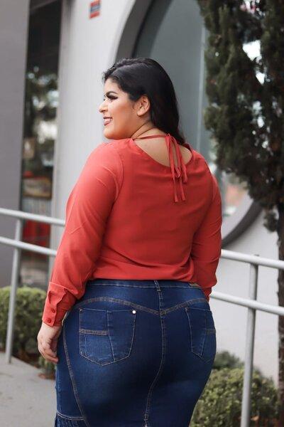 Blusa Nina