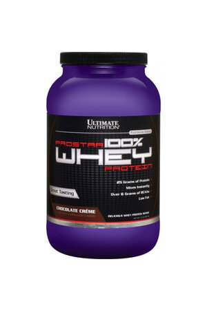 WHEY PROTEIN PROSTAR (907G) ULTIMATE NUTRITION