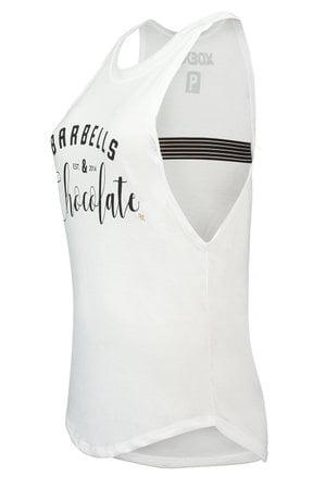 Regata Barbells & Chocolate