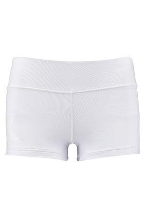 Shorts Dupla Face White