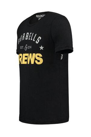 T-Shirt Barbells