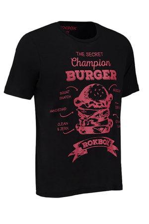 Camiseta Burger Bomb