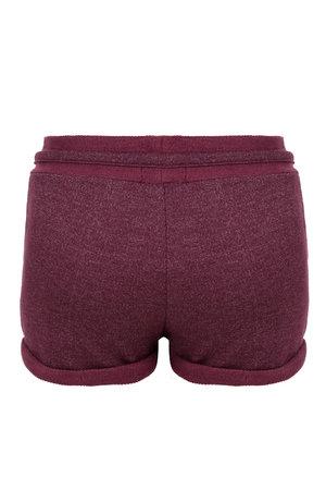 Shorts Lili Moletinho