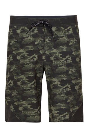 Shorts Training 2.0 Camo Green