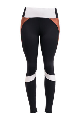 Legging Soho Bronze