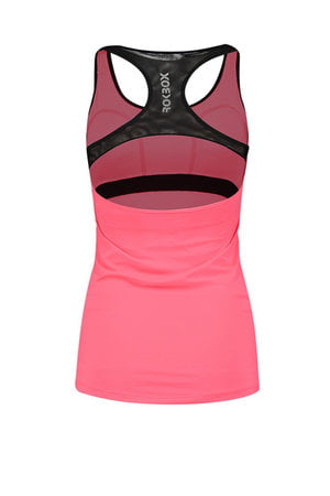 Regata Top All In Pink