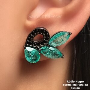Ear Cuff New Leaf