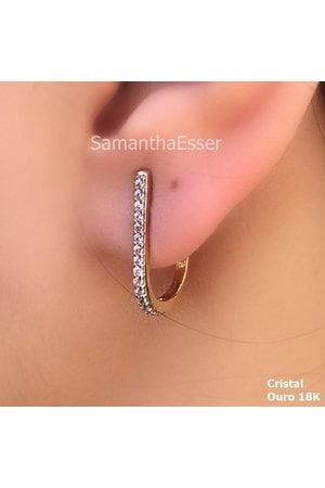 Ear Hook Micro 1 Curva