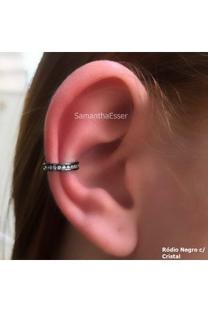 Piercing Fake Jotinha