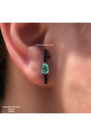 Ear Hook Gotinha 1 Curva - RÓDIO