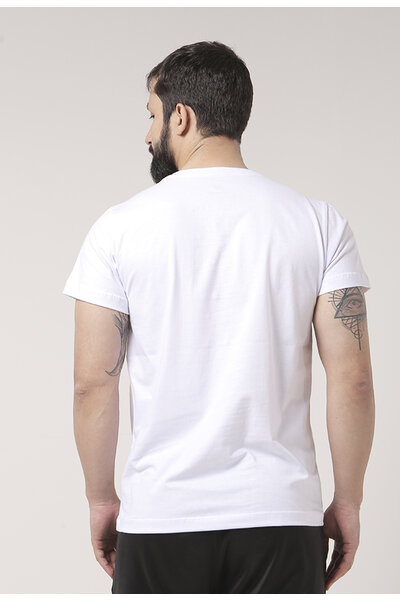 Camiseta masculina Teebox BEER BURPEE