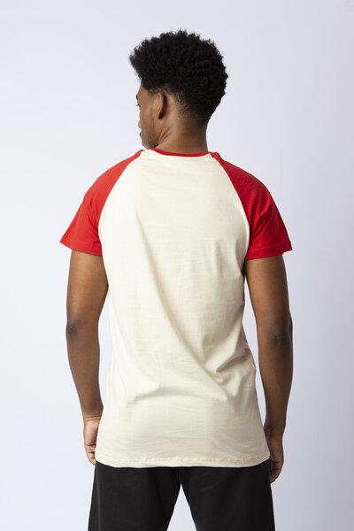 Camiseta masculina Teebox Crossfitter