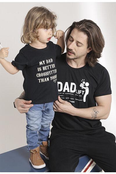 Camiseta masculina DADLIFT