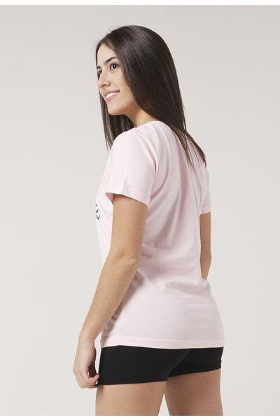 Camiseta Babylook Teebox BURPEE DOLL